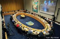 Gemeenteraad stelt raadsakkoord vast