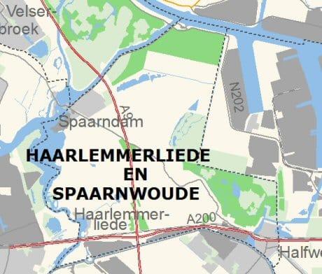 Velsen niet langer fusiepartner Haarlemmerliede - De ...