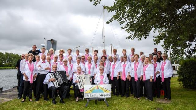 delta-singers