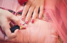 manicure beauty-arrangement IJmuiden