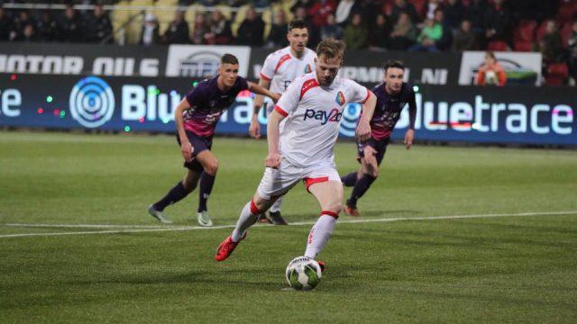 Play-offs Telstar
