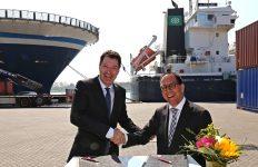 Beheer Grote Houtkade overgedragen aan Zeehaven IJmuiden