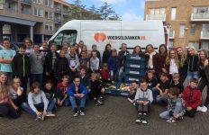 Gastles Voedselbank op Beekvlietschool