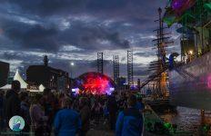 Havenfestival IJmond trekt 25.000 bezoekers
