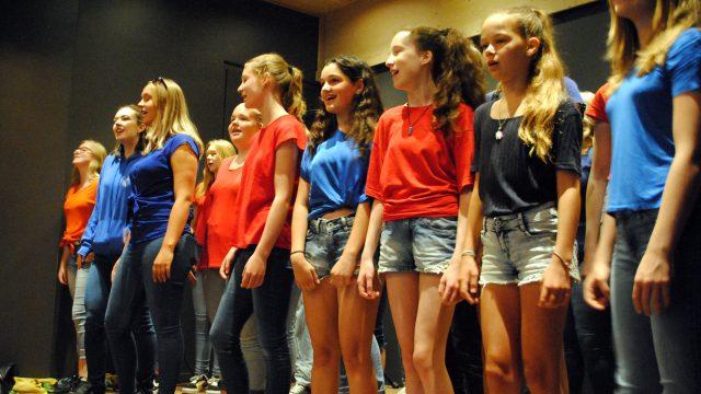Concert De Jonge Stem zorgt voor enthousiaste reacties