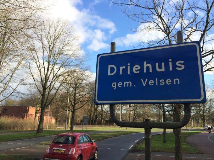 Inwoners Driehuis bezorgd over nieuwbouwplannen - De Jutter / De Hofgeest