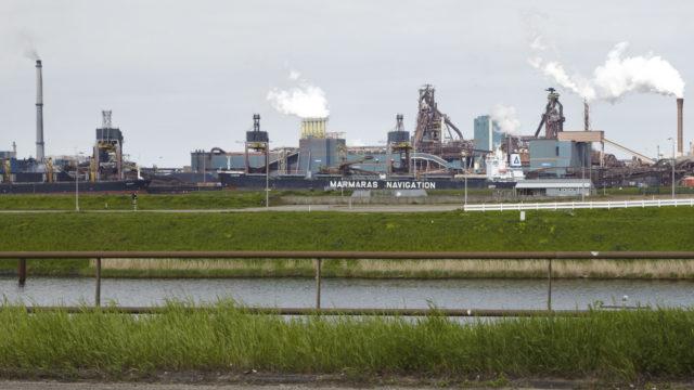Naar Verwachting 1500 Banen Weg Bij Tata Steel De Jutter