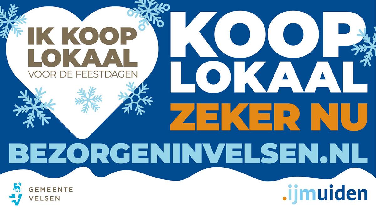 Koop Lokaal Voor De Feestdagen Jutter Hofgeest